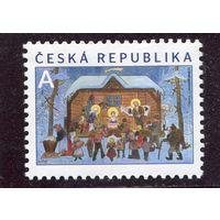 Чехия. Рождество 2014