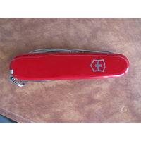 Швейцарский нож Victorinox Super Tinker