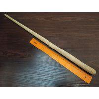Указка деревянная ручной работы (55-57 см)