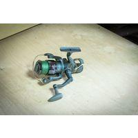 Катушка Hiboy J3FR 30 с байтранером (5 подшипников)