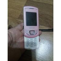 Телефон samsung gt-e2550