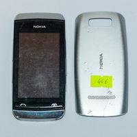 446 Nokia 305 (RM-766). По запчастям, разборка