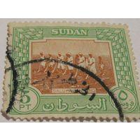 Судан #2