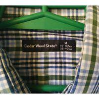 Рубашка Sedar WoodState