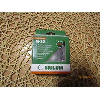 Лампочка Brilum с цоколем G-4