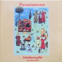 Renaissance - Scheherazade And Other Stories (1975, Audio CD)