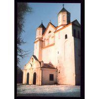 Новогрудок Борисоглебская церковь