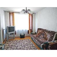 Четырехкомнатная квартира в сердце Серебрянки для дружной семьи.