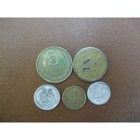 Пять монет/04 с рубля!
