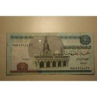 5 фунтов 2007 Египет