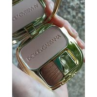 Dolce & Gabbana Blush of Roses в оттенке 100 Tan