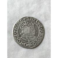 Грош 1534(2) Торунь
