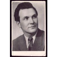 1958 год Глеб Романов Гомель
