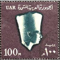 ЦІКАВІЦЬ АБМЕН! 1964, Усэркаф (100)