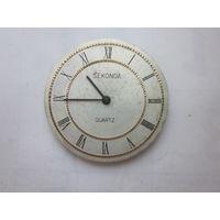 Часы Секунда кварц