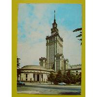 Варшава. Чистая. 4.