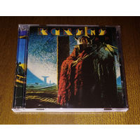 "Kansas - ""Monolith"" 1979 (Audio CD)"