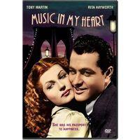 Музыка в сердце моем / Music in My Heart (Рита Хейворт) DVD5