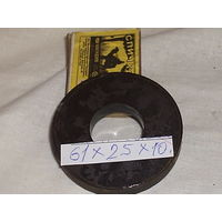 Ферритовый магнит (кольцо)