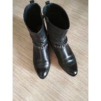 Ботинки,полусапоги женские