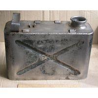 Канистра Trinkwasser 5 L для воды Вермахт WWII