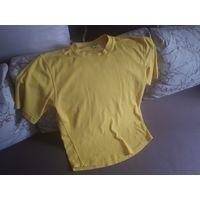 Фирменные спортивные футболки, майки.