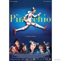 Итальянские сказки. Пиноккио / Pinocchio. реж. Роберто Бениньи (2002) Скриншоты внутри