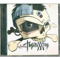 CD Ленинград - Пираты XXI Века (2002)