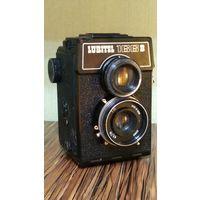 Фотоаппарат Любитель 166 В