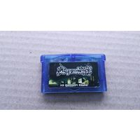 Картридж GameBoy Advance Need for Speed Mostwanted на русском