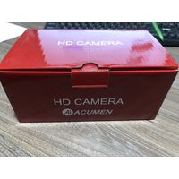 Камера видеонаблюдения ACUMEN Ai-M53S-S