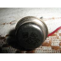 Биполярный транзистор КТ805Б -1шт,в подарок транзистор П213Б