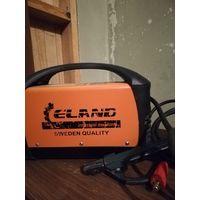Сварочный аппарат  ELAND MMA-200 LUX (инвертор)