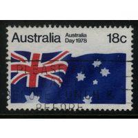 Австралия 1978 Mi# 643 (AU016) гаш.