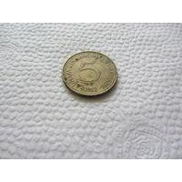 5 динаров 1982