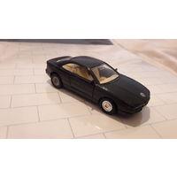 BMW 850i  1:42 / Обмен