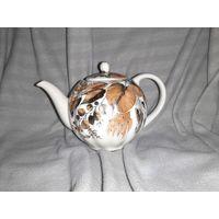 ЛФЗ чайник (осень)