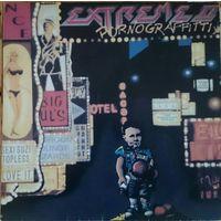 Extreme II - Pornograffitti,  LP