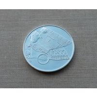 Чехия, 200 крон 2006 г., серебро