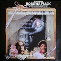 Roberta Flack, The Best Of Roberta Flack, LP 1981