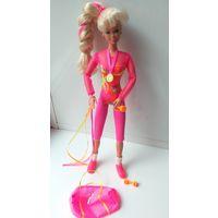 Кукла Барби Gymnast Barbie 1993