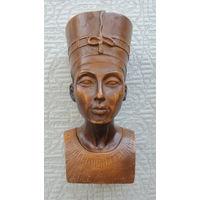 Нефертити 5х10см (материал неизвестен)
