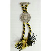 Швейцария, Памятная медаль 1961 год.