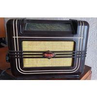 Радиоприемник ЕАК