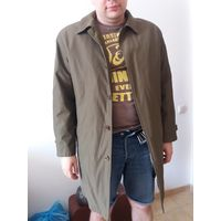 Куртка утепленная р.54