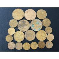 Редкие монеты СССР до 61 года!
