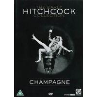 Шампанское / Champagne (Альфред Хичкок / Alfred Hitchcock)  DVD5