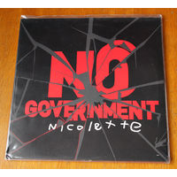 "Nicolette ""No Government"" (2 x 12"")"