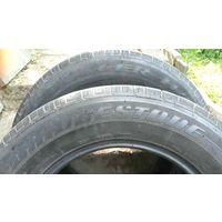 Шины Bridgestone Dueler H/P Sport 215/65 R16. Пара. Цена за пару.
