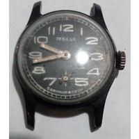 Часы ПОБЕДА, мех. ЗИМ 2602, 15 камней (сделано в СССР